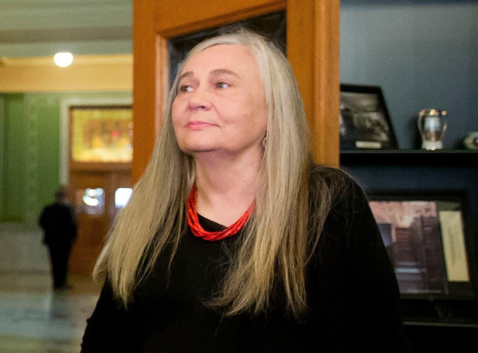 Literary Peace Prize Robinson