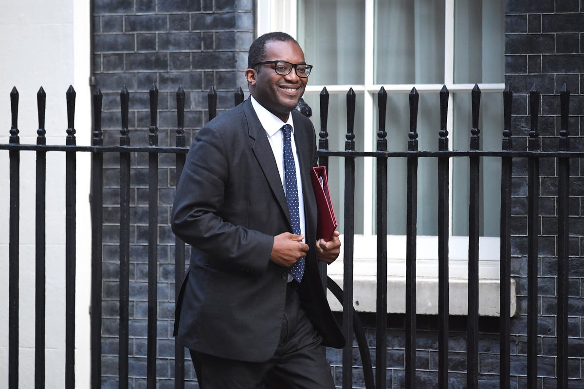 Business secretary Kwasi Kwarteng warns of danger Liberty Steel plants could close