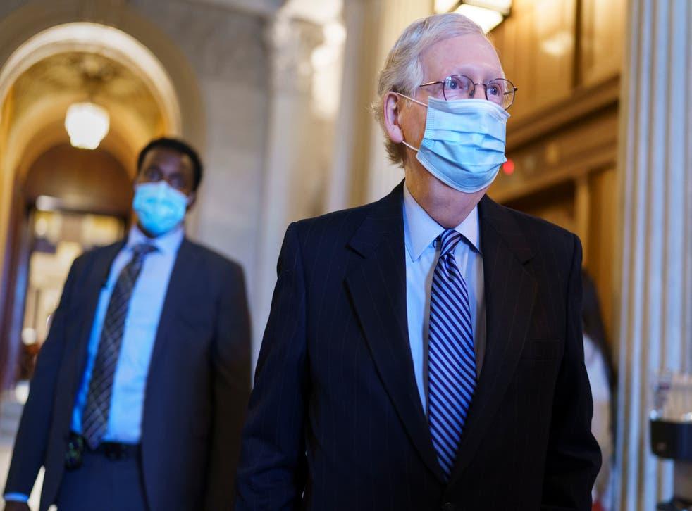 Senate Filibuster