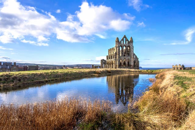 Whitby Abbey (Alamy/PA)