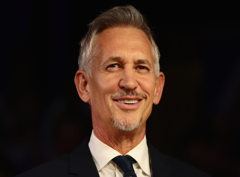 <p>Gary Lineker admits concern over football's link to dementia</p>