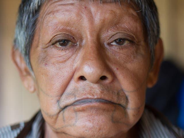 <p>Juma, que se cree tenía entre 86 y 90 años, tuvo tres hijas, todas las cuales se casaron con una tribu diferente.</p>