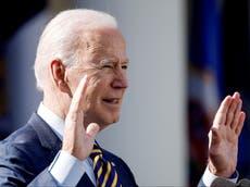 21 estados republicanos amenazan con emprender acciones legales contra el proyecto de ley COVID de Biden