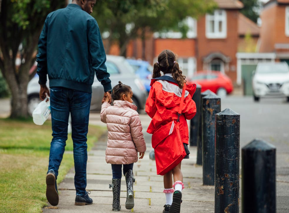 <p>A rare inflammatory response to Covid-19 has put some children in intensive care</p>
