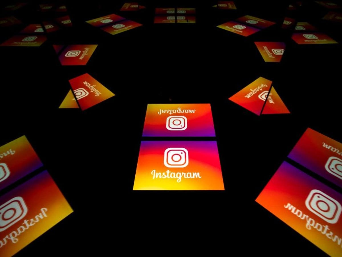 Instagram is 'most invasive app', new study shows