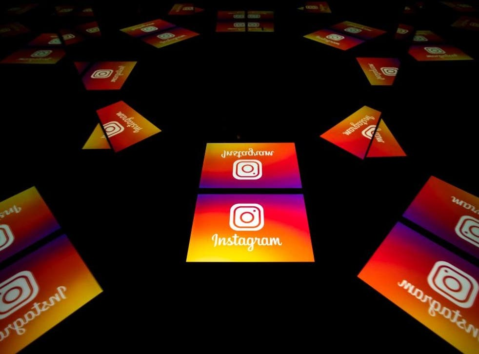 Instagram is one of several Facebook-owned apps facing criticism over privacy practices