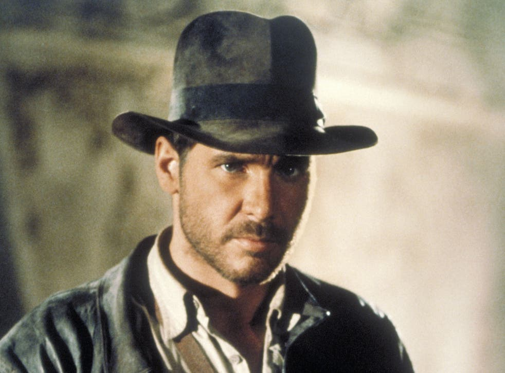 <p>Spielberg's original 1981 film was high tempo, and it had a zany sense of humour – even though Harrison Ford was only the third choice to wear the soft fedora</p>