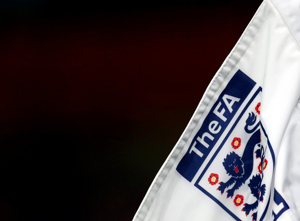 <p>The FA was criticised in the recent Sheldon Report</p>
