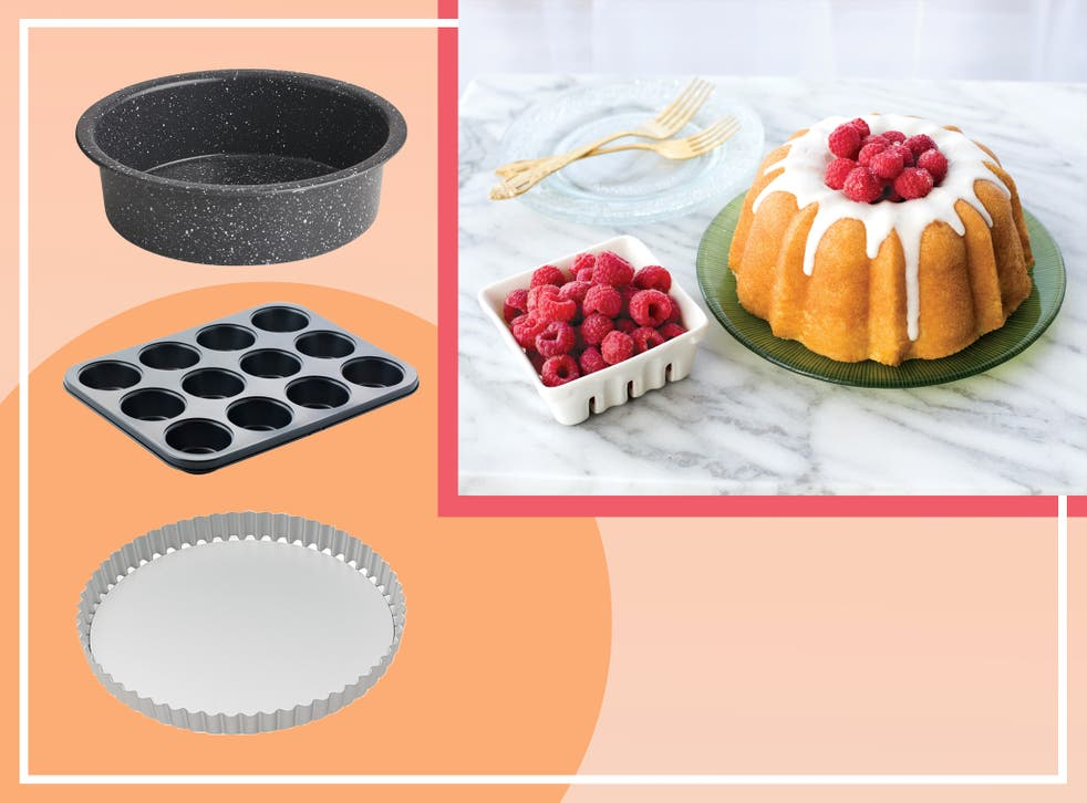 <p>We looked for strength and durability, the evenness of the bake and ease of cleaning</p>