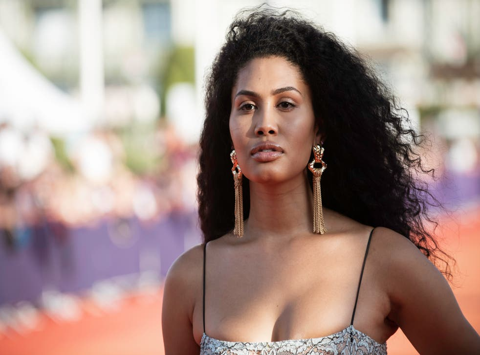 <p>Leyna Bloom is the first Black and Asian transgender woman to appear in Sports Illustrated</p>