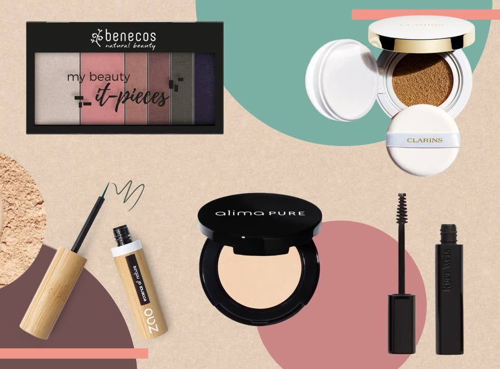 <p>Cosmetics companies are waking up to the need for greater sustainability</p>