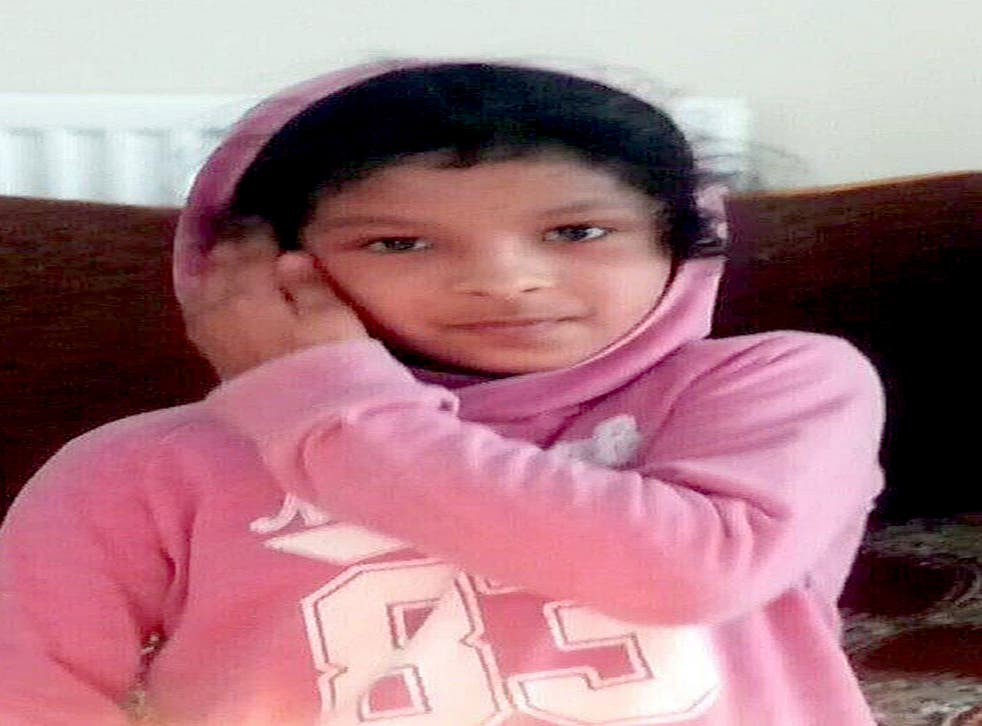 <p>Evha Jannath died following an accident at the theme park</p>