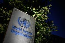"""La OMS dice que no fomentará los pasaportes de vacunas por razones """"éticas o científicas"""""""