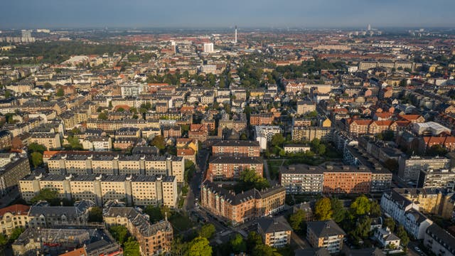 <p>The government proposes to change regulations around housing allocation</p>