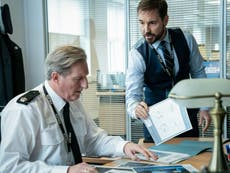 Line of Duty review, season six: We're back to the show's unmistakeable brand of kinetic mayhem