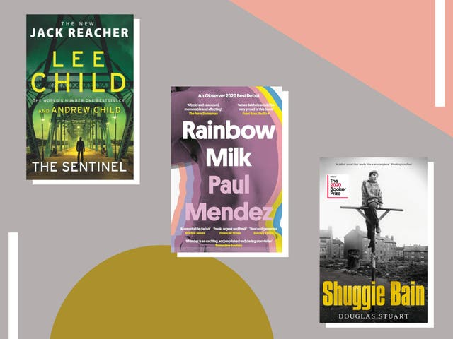<p>Whether you're partial to fiction or non-fiction, there's something for everyone here </p>