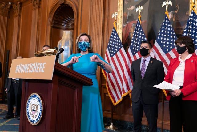 Congress Immigration