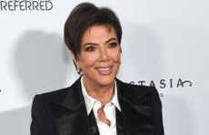 Kris Jenner habla por primera vez sobre el divorcio de Kim Kardashian y Kanye West