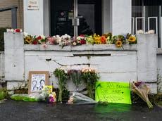 Se dan a conocer los nombres de las cuatro víctimas restantes de la masacre de Atlanta