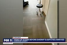 Testigo del ataque armado en casas de masajes en Atlanta comparte con autoridades video