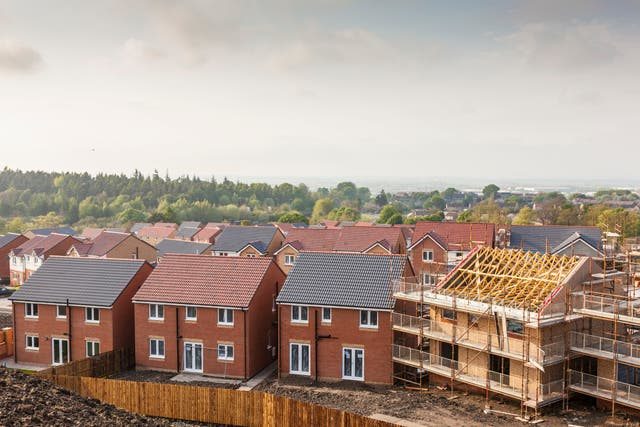 The money will be diverted to schemes to help homebuyers instead of people on low incomes