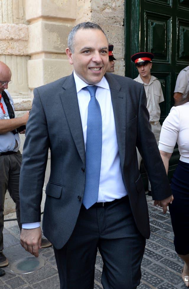 Malta Corruption