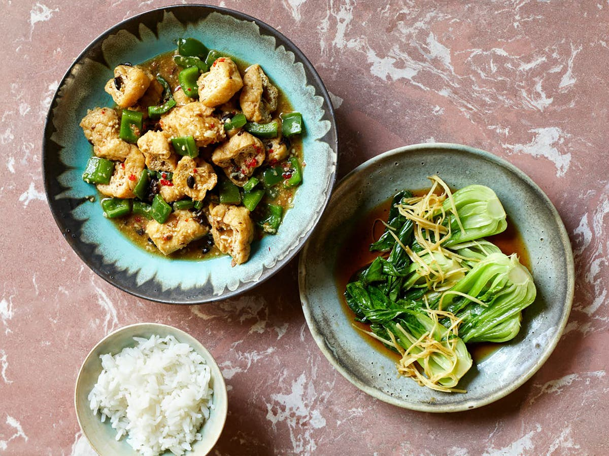 Three plant-based Asian recipes to try on meat-free Monday