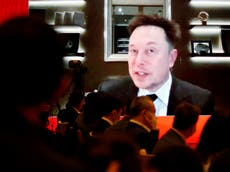 Elon Musk says he is 'accumulating resources to extend the light of consciousness to the stars'
