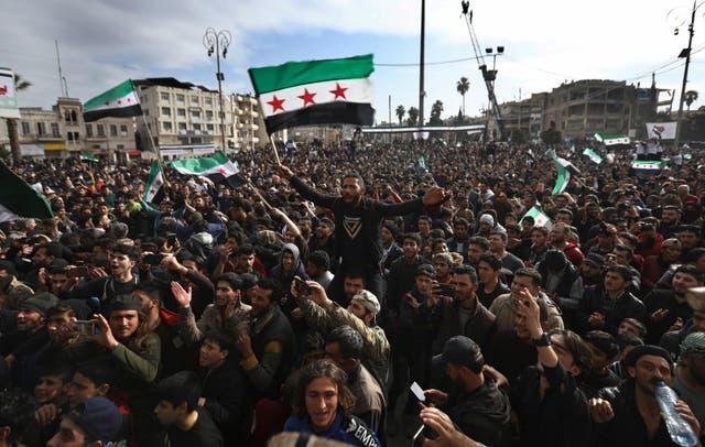 Biden Syria