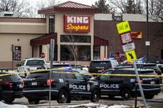 """Hombre armado de Boulder, Ahmad Al Aliwi Alissa, es descrito como """"antisocial y paranoico"""" por su hermano"""