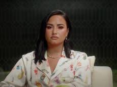 """""""Dancing with the Devil"""" muestra cómo la sobriedad se convirtió en un demonio más con el que Demi Lovato debe lidiar"""