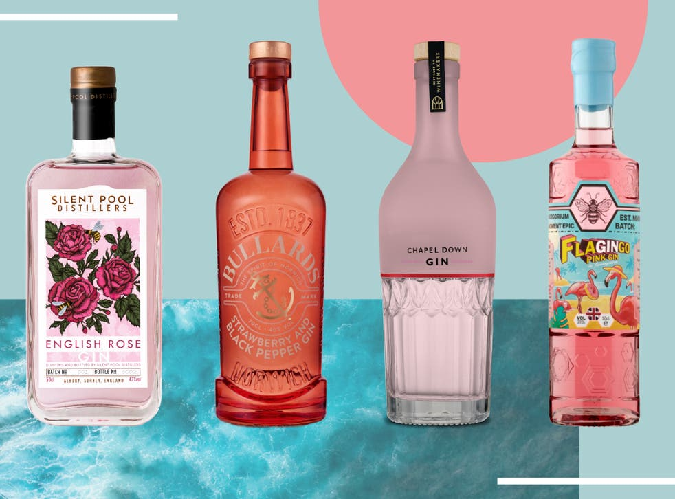<p>Award-winning distilleries have been entering the game, turning out dry craft spirits in elegant pale hues, fragranced with intriguing botanicals and quality fresh fruit</p>