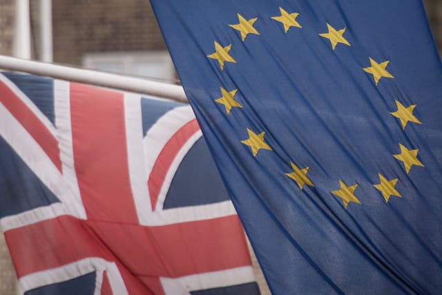 <p>The UK's services sector was worth £317bn in exports in 2019 </p>
