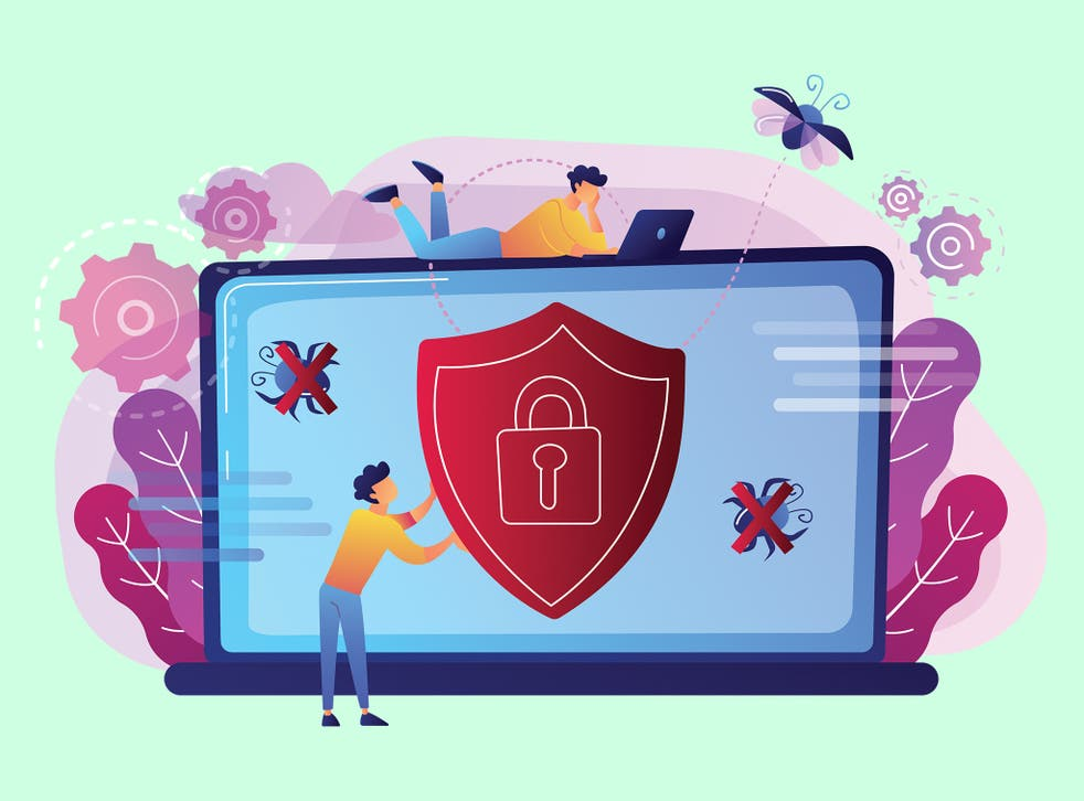 Best antivirus software 2021: Free and paid protection software reviewed |  The Independent
