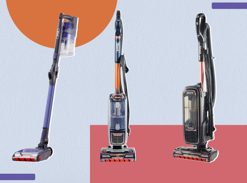 <p>A new Shark vacuum will set you back even less with our pick of the best deals</p>