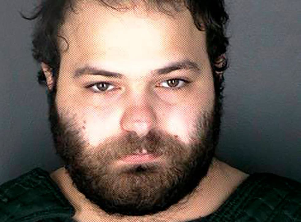 Police mugshot of Ahmad Al Aliwi Alissa, suspected of killing 10 people in shooting in Boulder, Colorado