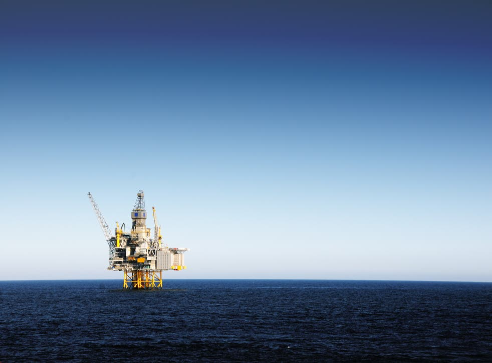 <p>If the UK stopped all North Sea production overnight a quarter of a million jobs in the sector would be jeopardised</p>