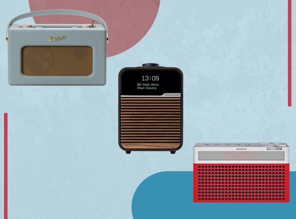 Best Dab Radios 2021 Portable And Bluetooth Options For Every Budget The Independent