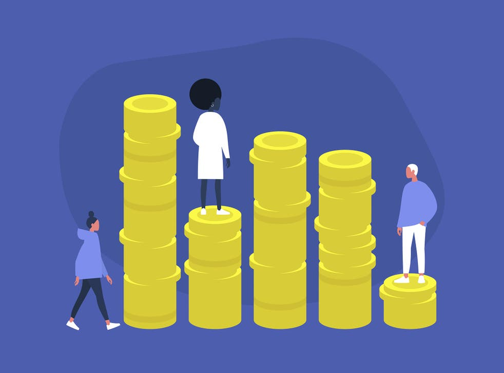 <p>Nearly two-thirds claim that a significant investment loss would have a fundamental impact on their current or future lifestyle</p>