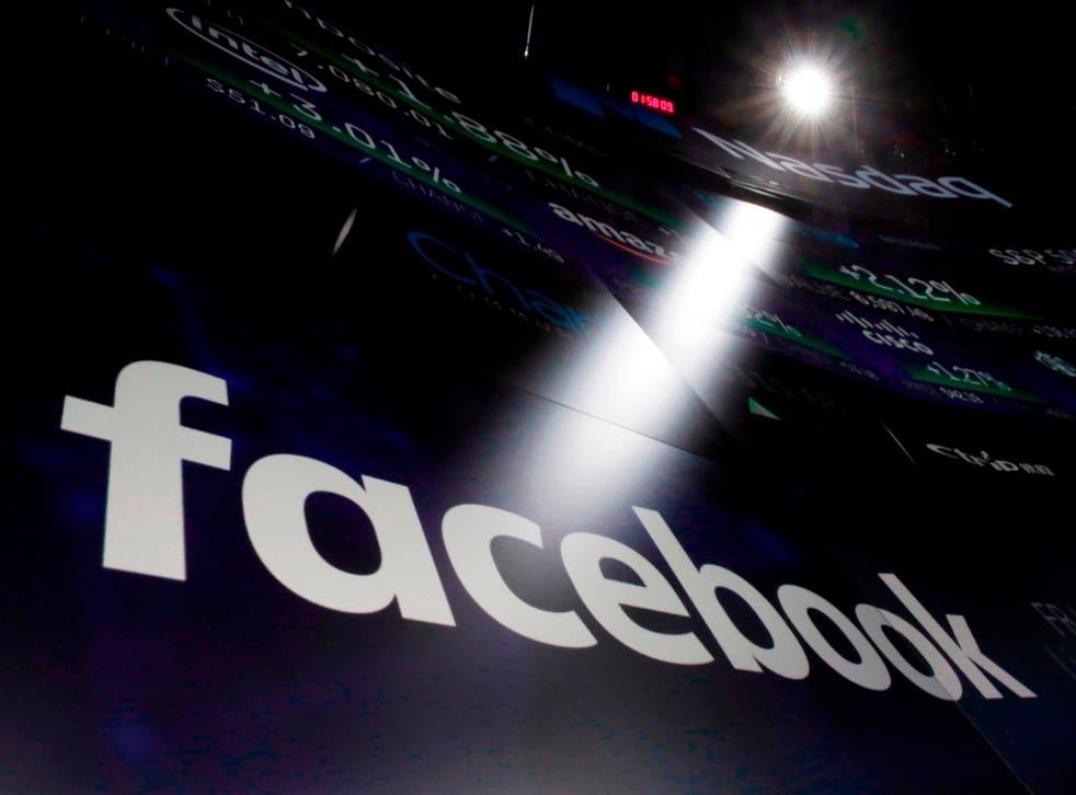 Facebook No Turning Back