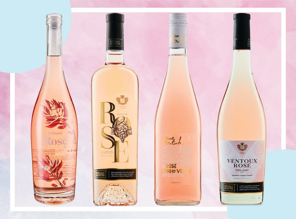 <p>Whether you're partial to a light vino, or something a little darker, there's something for every wannabe sommelier here </p>