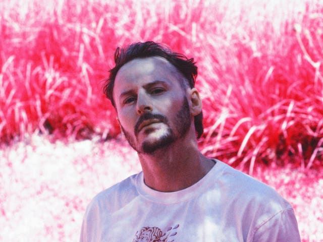 <p>'There were a lot of different ideas boiling and bubbling away': Ben Howard discusses his new record, 'Collections From the Whiteout'</p>