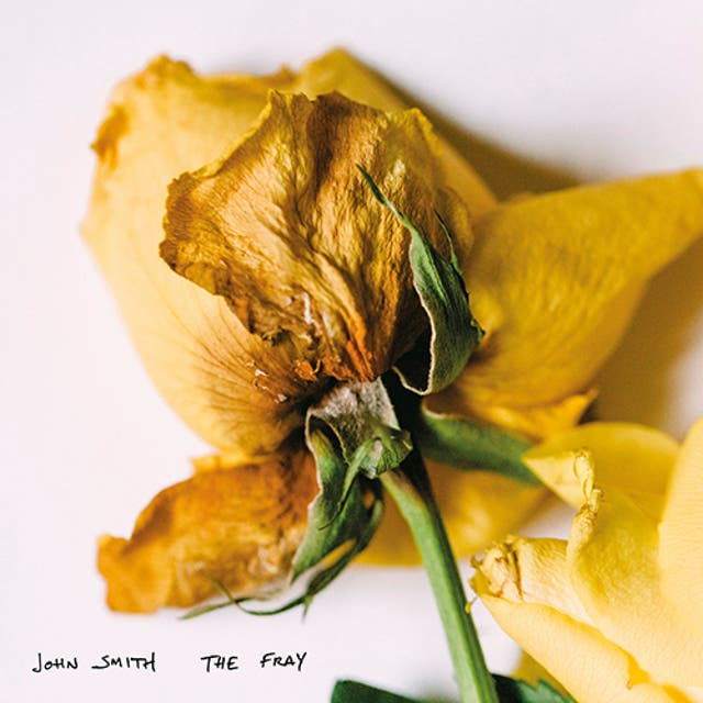 Music Review-John Smith