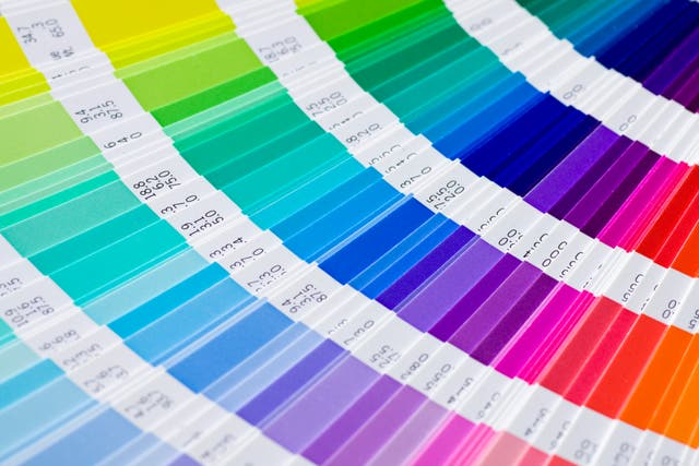 Viral chart shows the colour every birthday corresponds with