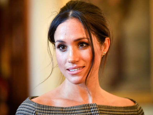 <p>Paparazzi agency files for bankruptcy following Meghan Markle lawsuit</p>