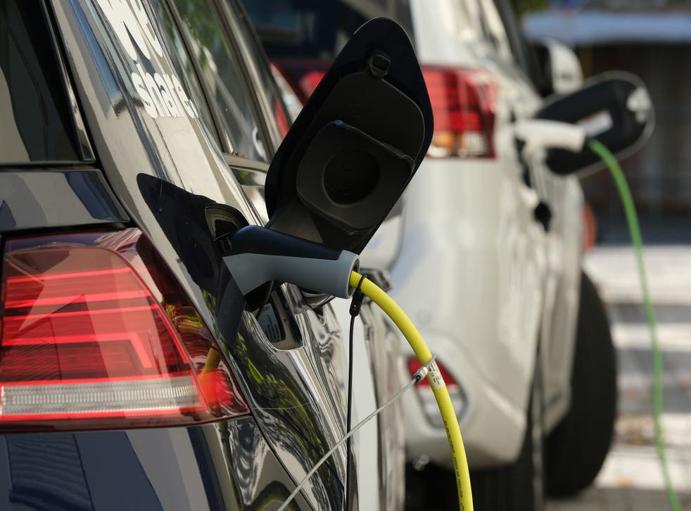 Labour wants electric cars to be available to people on lower incomes