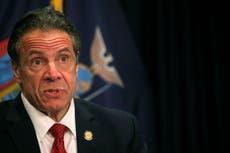 Andrew Cuomo ordenó a los funcionarios de Nueva York que priorizaran a su familia para las pruebas de COVID-19, según un informe