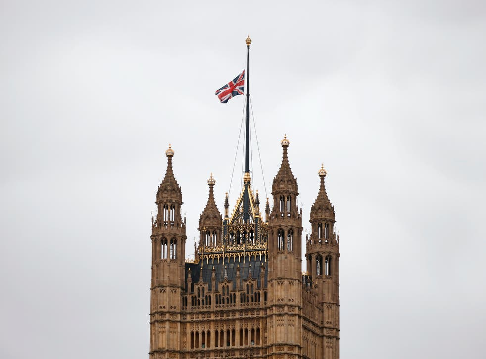 The Union flag is to be flown on all UK government buildings every day under new guidance – and planning permission is now needed to fly an EU flag