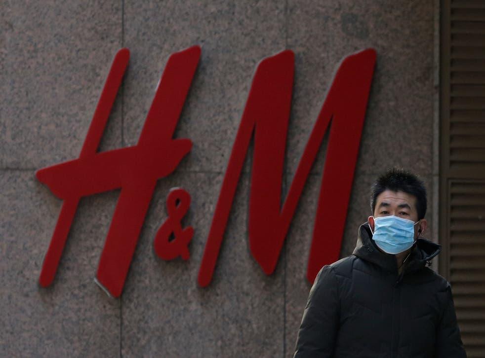 China Xinjiang Foreign Brands