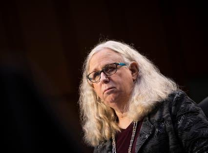 Biden Health Transgender Milestone